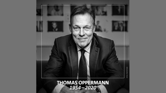 Oppermann Trauerbild